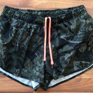 Old navy active medium shorts
